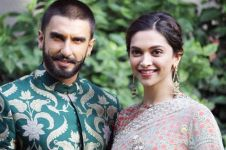 Cinlok, asmara 7 pasangan seleb Bollywood ini berujung ke pelaminan