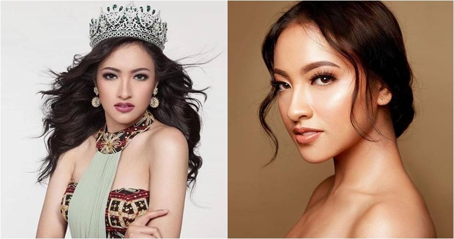 10 Pesona Vania Herlambang, wakil Indonesia di Miss International 2018