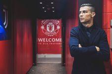 6 Momen Cristiano Ronaldo 'kembali' ke Old Trafford sebagai rival