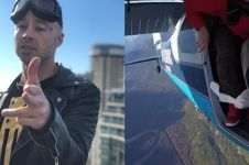 Nekat bikin aksi antimainstream, nasib rapper Jon James berujung miris