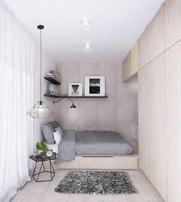 Kamar tidur istimewa
