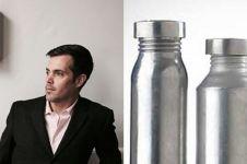 10 Karya botol kaleng ini detailnya keren, ada yang seharga Rp 37 juta