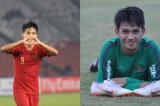 10 Pesona Rismaharani, pacar Witan Sulaiman bintang Timnas U-19