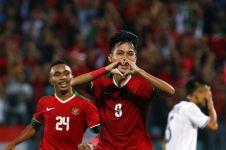 Timnas U-19 Indonesia lolos, ini cuitan selamat dari para politisi