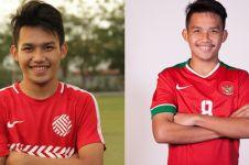 Aksi ngeselin Witan bongkar 'borok' pemain Timnas U-19 ini kocak abis