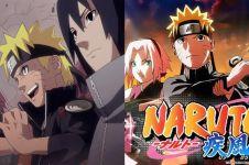 7 Cocoklogi jutsu Naruto dengan profesi ini bikin geleng-geleng kepala