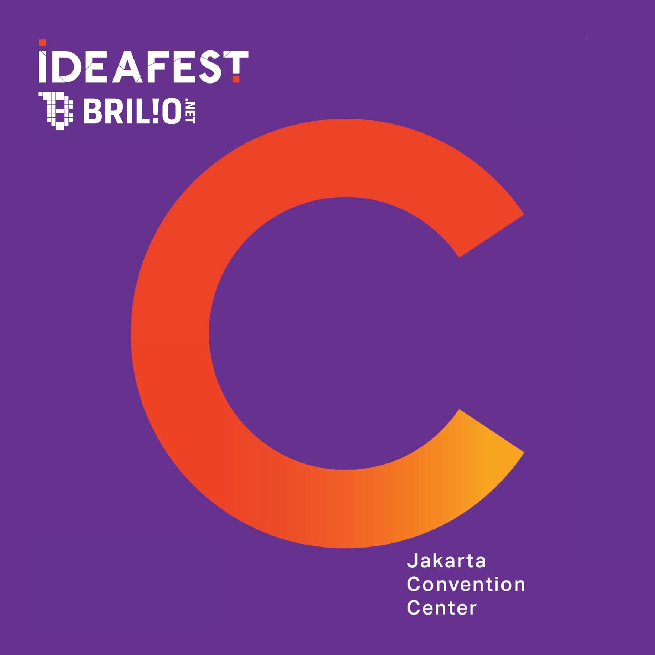 Jangan ngaku anak muda kreatif kalau belum datang ke Ideafest 2018