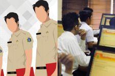Ini daftar lengkap lokasi pelaksanaan tes CPNS di seluruh Indonesia