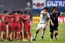 Jelang 8 besar, ini kata pelatih Jepang soal kekuatan Timnas U-19