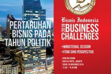 Memahami perkembangan bisnis Indonesia di Business Challenge 2019