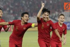 5 Fakta jelang Timnas U-19 vs Jepang, penentu tiket Piala Dunia U-20