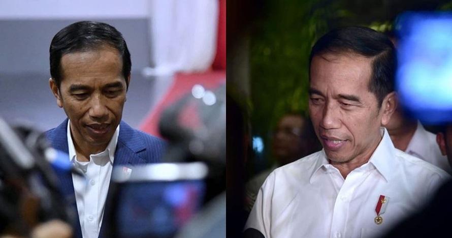 7 Koleksi jaket buatan lokal Presiden Jokowi, termurah Rp 375 ribu