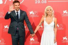 5 Fakta unik film A Star Is Born dibintangi Lady Gaga & Bradley Cooper