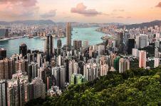 Akhir tahun cuma cuti 3 hari? Yuk jelajahi Hong Kong modal Rp 5 juta!