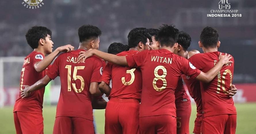 8 Alasan Timnas U-19 punya modal taklukkan Jepang di 8 besar Piala AFC