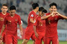 Harga tiket laga Timnas U-19 vs Jepang, penjualan hanya via online