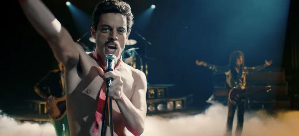 Bohemian Rhapsody © 2018 Istimewa