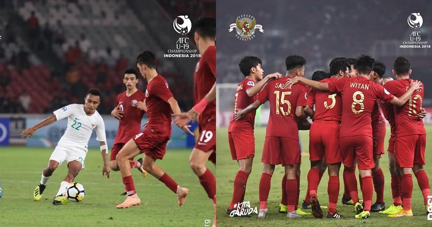 Prediksi Timnas Indonesia U-19 vs Jepang, pantang pesimistis