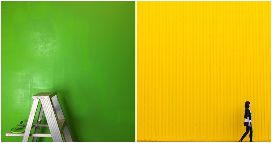 8 Warna kamar tidurmu ini bisa ungkap kepribadian, kamu yang mana?