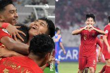 8 Pemain yang mencuri perhatian di babak grup Piala Asia U-19 2018
