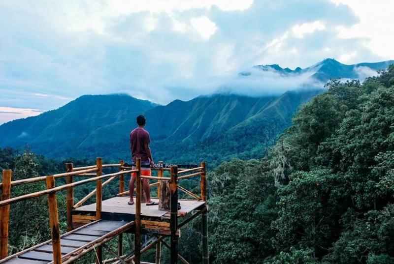 Nih 5 tempat wisata bertema alam di Lombok yang bikin kamu betah