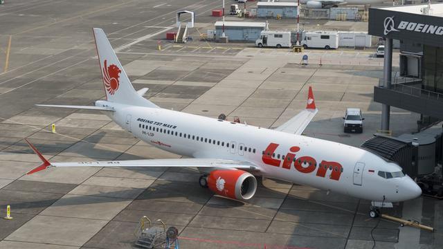 Ketua KNKT: Pesawat relatif sangat baru