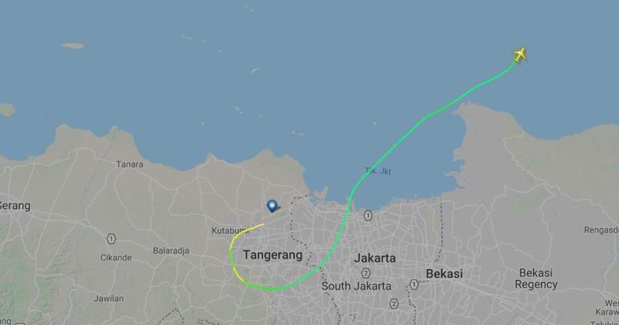 Ini daftar nama pilot dan pramugari Lion Air JT 610 yang jatuh