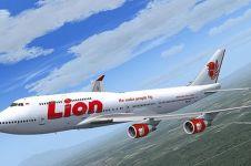 Ini kata Boeing soal Lion Air JT 610 yang jatuh