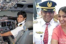 Jejak karier Pilot Lion Air Bhavye Suneja, punya 6 ribu jam terbang