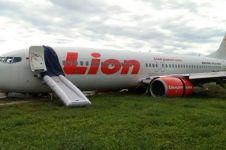 Kisah haru 2 anggota DPRD Babel selamat kecelakaan Lion Air JT 610