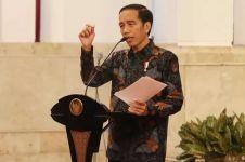 Ini perintah Jokowi soal jatuhnya pesawat Lion Air JT 610