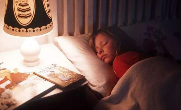 Penelitian ini buktikan suara ibu adalah 'alarm' ampuh bangunkan anak