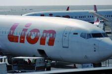Kisah pilu ibu hamil berharap suami selamat dari kecelakaan Lion Air