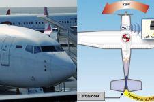 Ini yang dimaksud flight control, permasalahan di Lion Air JT 610
