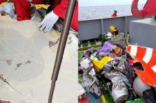 Ini dugaan Basarnas penyebab Lion Air JT 610 hancur & korban tak utuh