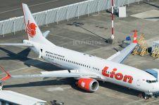 Terekam data Lion Air terbang dengan kecepatan tinggi sebelum jatuh