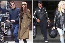 5 Kabar hoax yang menerpa Bradley Cooper & Irina Shayk, ini yang benar