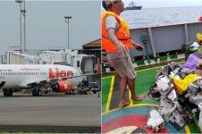 5 Fakta tragedi Lion Air JT 610, Boeing seri baru yang pertama jatuh