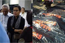 5 Instansi ini pejabatnya jadi korban jatuhnya pesawat Lion Air JT 610