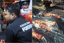 Polri identifikasi 24 kantong jenazah Lion Air JT 610, begini hasilnya