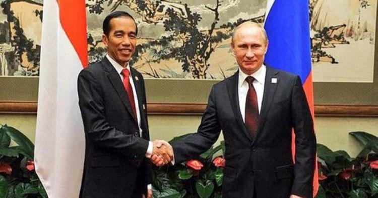 Lion Air JT 610 jatuh, 5 pemimpin dunia ini sampaikan belasungkawa