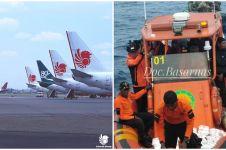 3 Kisah beruntung di balik tragedi jatuhnya pesawat Lion Air JT 610