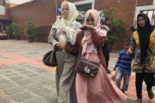 Kisah sedih Intan, calon suami jadi korban Lion Air JT 610 jatuh