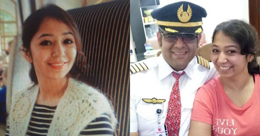 Istri Bhavye Suneja pilot Lion Air JT 610 kebanjiran ucapan duka cita