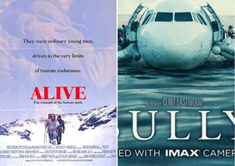 8 Film tentang kecelakaan pesawat, dari kisah nyata hingga genre drama