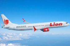 Selain Lion Air, 5 maskapai asing ini pakai Boeing 737 MAX 8