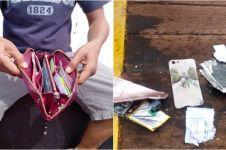 10 Benda yang berhasil ditemukan dari puing Lion Air JT 610