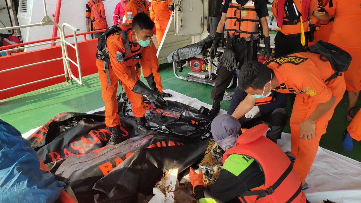 Duka mendalam istri Yoga, korban Lion Air JT 610 yang tengah hamil tua
