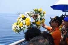 Fakta terbaru Lion Air JT 610 di perairan Karawang