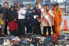 Kisah pilu anggota DPRD korban Lion Air, rayakan ultah istri pupus